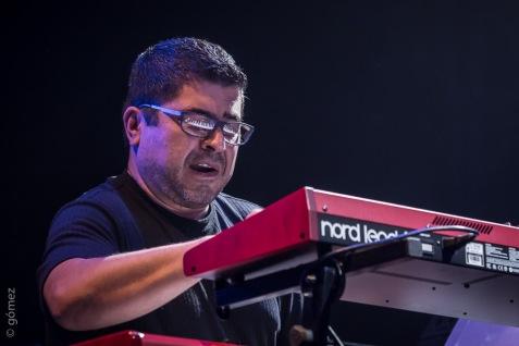 Foto: Ricardo Gómez
