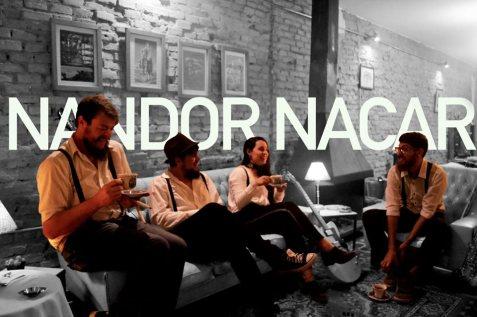 Foto Nandor Nácar